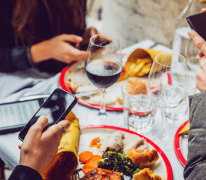 Marketing for restauranter